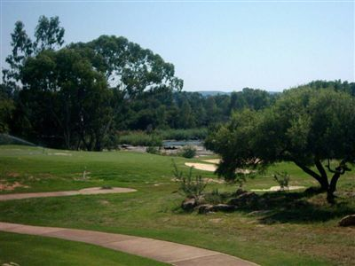 Parys Golf And Country Estate property for sale. Ref No: 13396492. Picture no 5