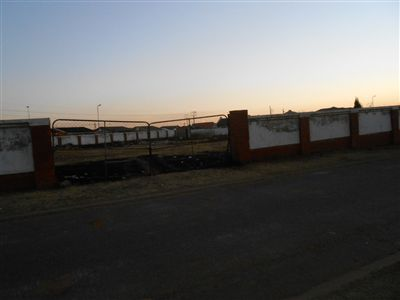 Soweto, Dobsonville Property  | Houses For Sale Dobsonville, Dobsonville, Vacant Land  property for sale Price:165,000
