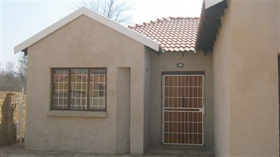 Mooivallei Park property for sale. Ref No: 13239113. Picture no 19