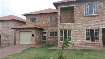 Waterval East property for sale. Ref No: 3220768. Picture no 1