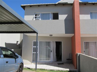 Witbank, Tasbet Park Property  | Houses For Sale Tasbet Park, Tasbet Park, Townhouse 3 bedrooms property for sale Price:798,000