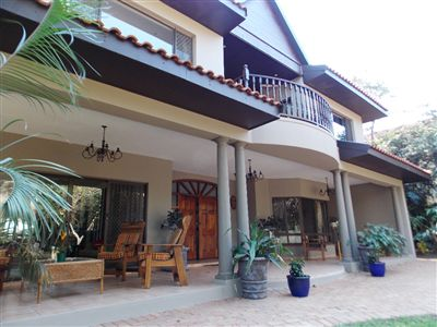 Zimbali Coastal Resort & Estate property for sale. Ref No: 3269589. Picture no 1