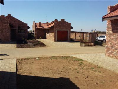 Baillie Park property for sale. Ref No: 13238369. Picture no 1