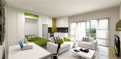 Saldanha, Saldanha Property  | Houses For Sale Saldanha, Saldanha, Apartment 1 bedrooms property for sale Price:750,000
