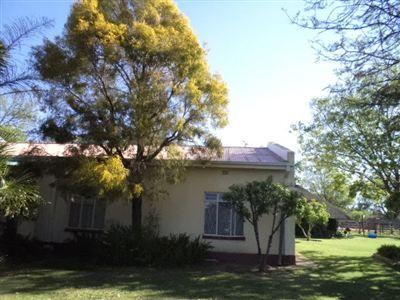 Property Vredefort : Houses For Sale Vredefort (All), Vredefort, House 3 bedrooms property for sale Price:920,000
