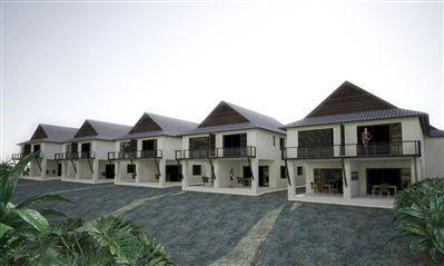 Flats for sale in Ballito