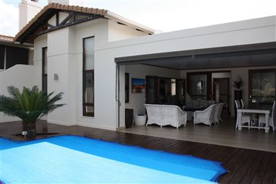Property and Houses for sale in Vaal Dam, House, 4 Bedrooms - ZAR 5,900,000