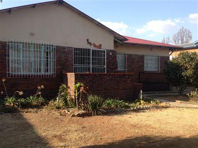 Germiston, Elsburg Property  | Houses To Rent Elsburg, Elsburg, House 3 bedrooms property to rent Price:,  7,00*