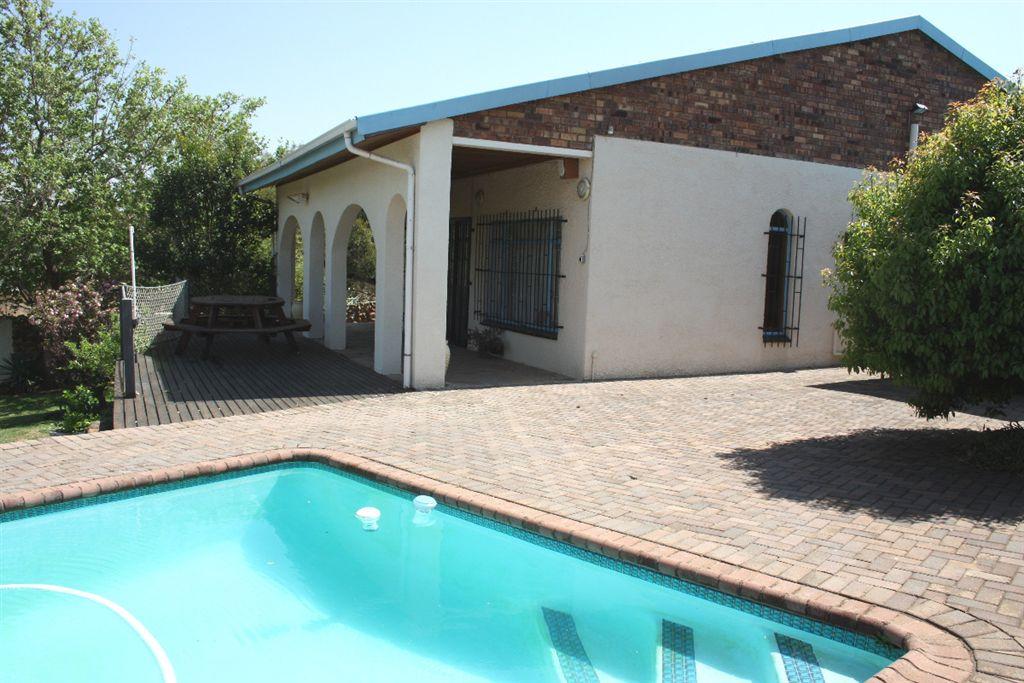 Vaaldam House - Price Reduced