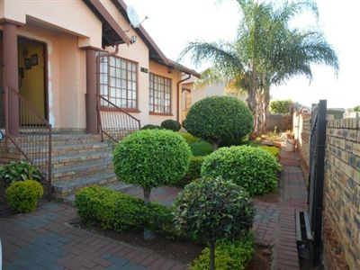 Rustenburg, Tlhabane Property  | Houses For Sale Tlhabane, Tlhabane, House 3 bedrooms property for sale Price:933,000