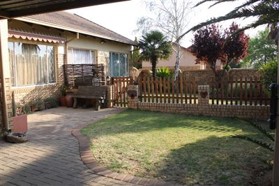 Witbank, Del Judor Property  | Houses For Sale Del Judor, Del Judor, Townhouse 3 bedrooms property for sale Price:1,420,000