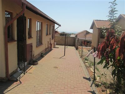 Rustenburg, Tlhabane Property  | Houses For Sale Tlhabane, Tlhabane, House 3 bedrooms property for sale Price:690,000