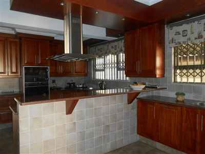 Die Heuwel property for sale. Ref No: 3230944. Picture no 7