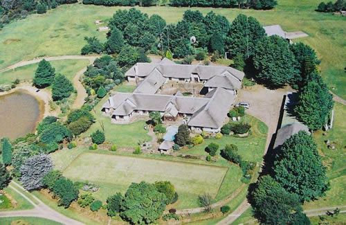 KZN Natal Midlands