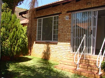 Safari Gardens And Ext property for sale. Ref No: 3248181. Picture no 3