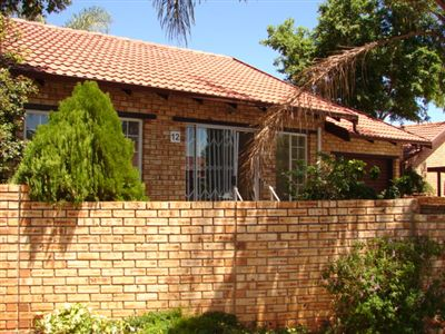 Safari Gardens And Ext property for sale. Ref No: 3248181. Picture no 2