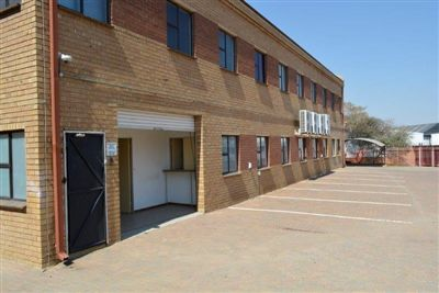Commercial for sale in Midrand, Midrand