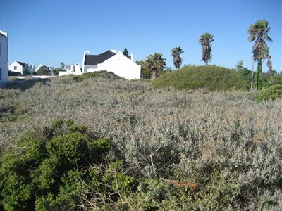 St Helena Bay, Golden Mile Property    Houses For Sale Golden Mile, Golden Mile, Vacant Land  property for sale Price:595,000