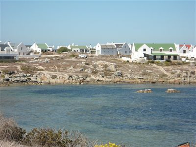 Jacobsbaai property for sale. Ref No: 13235577. Picture no 1