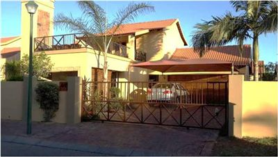 Waterval East property for sale. Ref No: 3233018. Picture no 1