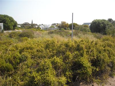 Paternoster property for sale. Ref No: 13324629. Picture no 1