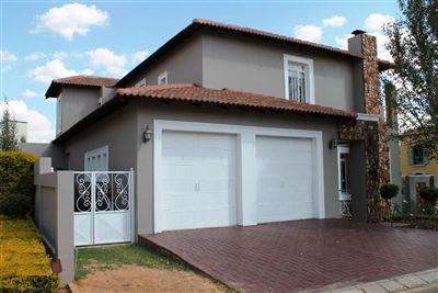 House for sale in Moreletapark