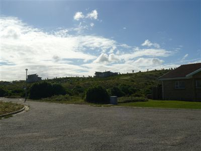 Vacant Land for sale in Stilbaai