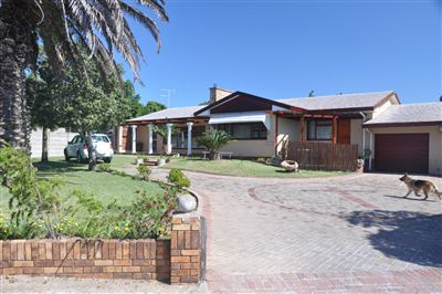 House for sale in Vredenburg