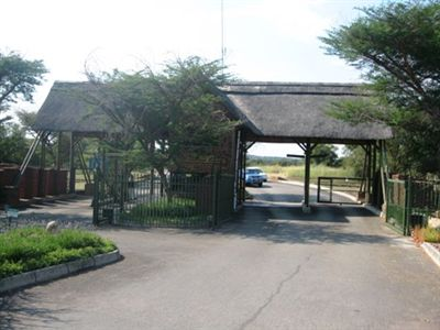 Leeuwfontein property for sale. Ref No: 3235002. Picture no 1