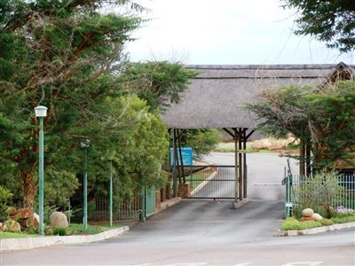 Leeuwfontein property for sale. Ref No: 3235285. Picture no 1