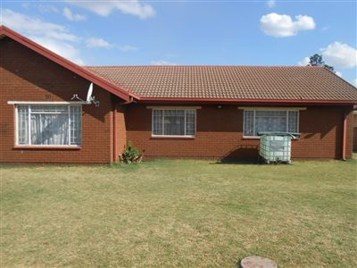Witbank, Tasbet Park Property  | Houses For Sale Tasbet Park, Tasbet Park, House 3 bedrooms property for sale Price:930,000