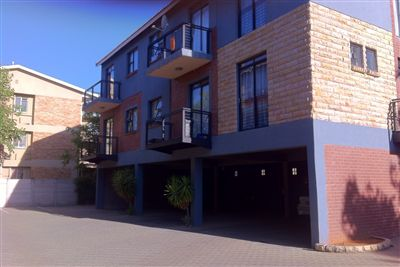 Bloemfontein, Willows Property  | Houses For Sale Willows, Willows, Apartment 2 bedrooms property for sale Price:560,000