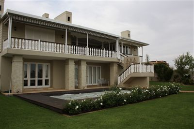 Property and Houses for sale in Vaal Dam, House, 4 Bedrooms - ZAR 6,950,000