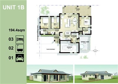 Property and Houses for sale in Kidds Beach, House, 3 Bedrooms - ZAR 2,005,000