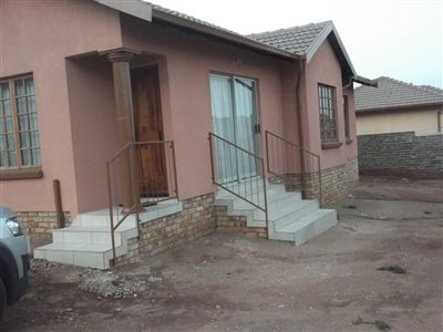 Rustenburg, Tlhabane Property  | Houses For Sale Tlhabane, Tlhabane, House 3 bedrooms property for sale Price:720,000