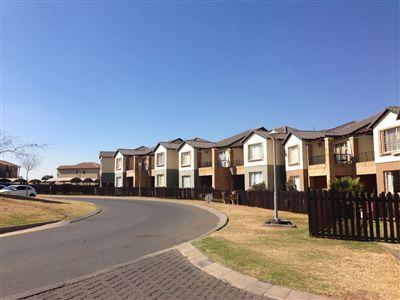 Witbank, Reyno Ridge Property  | Houses For Sale Reyno Ridge, Reyno Ridge, Flats 2 bedrooms property for sale Price:675,000