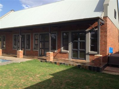 Mooivallei Park property for sale. Ref No: 13238797. Picture no 1