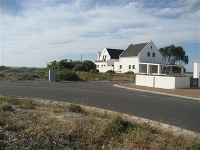 Dwarskersbos property for sale. Ref No: 13250075. Picture no 1