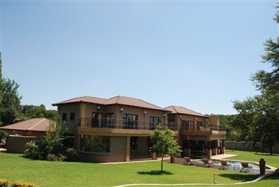Raslouw Ah property for sale. Ref No: 3241318. Picture no 1
