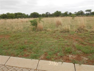 Parys property for sale. Ref No: 3241752. Picture no 1
