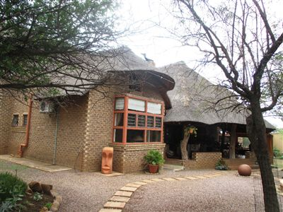 Buffelsdrift property for sale. Ref No: 3242350. Picture no 1