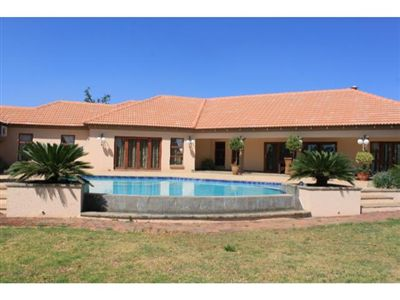 Pretoria, Derdepoort Property  | Houses For Sale Derdepoort, Derdepoort, House 4 bedrooms property for sale Price:4,999,000
