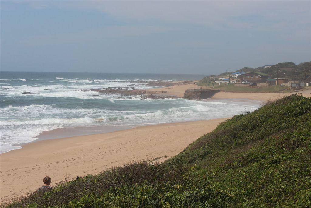 Prime coastal land - Park Rynie