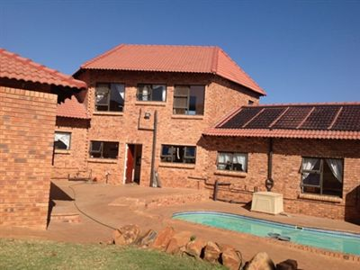 Buffelsdrift property for sale. Ref No: 3243404. Picture no 1