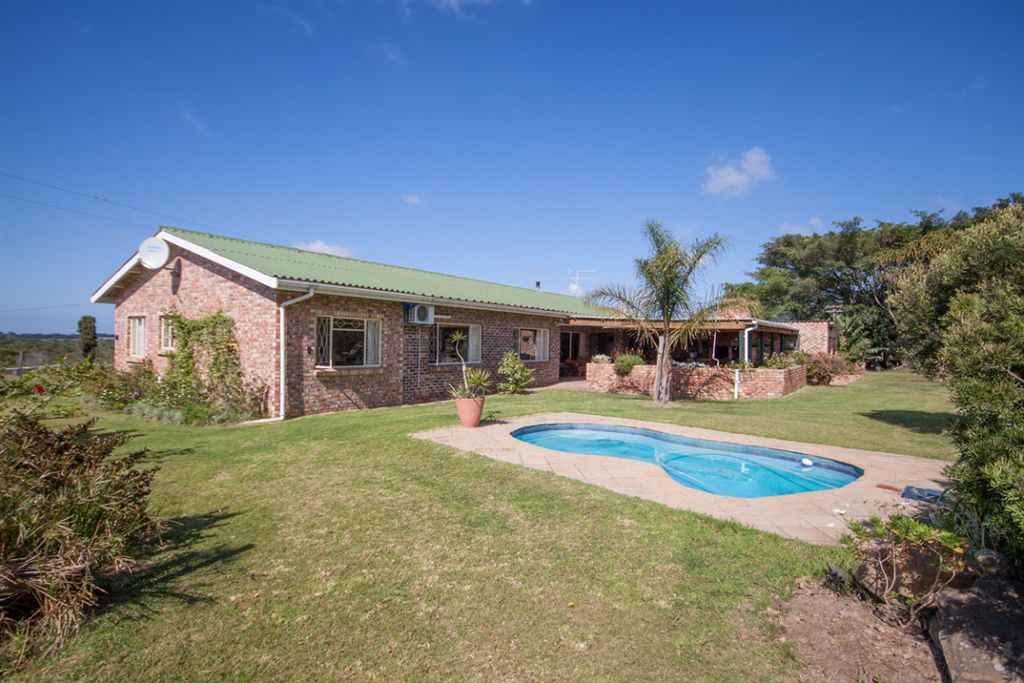 Country Living Close to Port Alfred