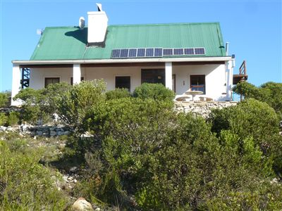 Farms for sale in Stilbaai