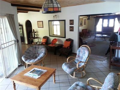 House for sale in Lindequesdrif