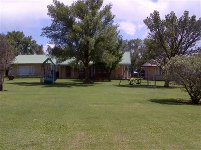 Farms for sale in Kroonstad