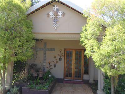 House for sale in Zuurfontein
