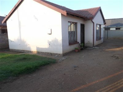 Property and Houses for sale in Buhle Park, House, 3 Bedrooms - ZAR 450,000